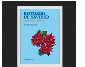 Historias de Navidad, de Adviento y Epifanía