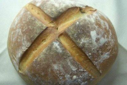 Pan de Cruz: la 'miga' de Ciudad Real