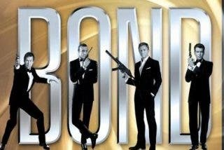 James Bond no era un tipo de fiar: además de alcohólico iba a quedarse impotente