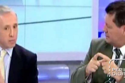 """Alfonso Rojo encuentra los motivos de la animadversión de Inda hacia Montoro: """"Te cae mal porque no es un pijín"""""""