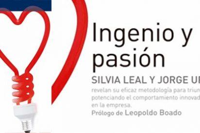Silvia Leal y Jorge Urrea revelan el método para triunfar potenciando el comportamiento innovador en la empresa