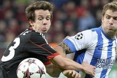 El Madrid quiere llevarse a Íñigo Martínez
