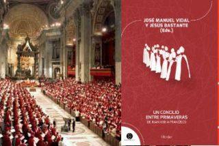 """Inter Mirifica: El """"pariente pobre"""" del Vaticano II"""