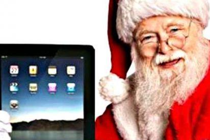 Las 10 aplicaciones que tienes que bajarte si te regalan un iPad en Navidad