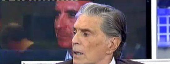 """'Sálvame' se venga de Jaime Ostos y le toma el pelo de manera bochornosa: """"¿Le gustaría participar en una cabalgata de reinonas ?"""""""