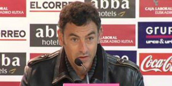 El Girona tiene nuevo técnico
