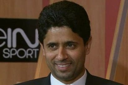 El dueño del PSG quiere comprar al Valencia