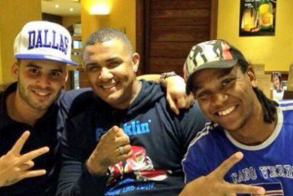 Jesé vuelve a hacer un guiño al reggaeton