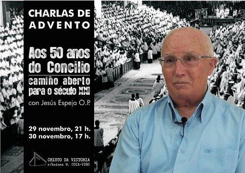 "La Parroquia ""comunidad de comunidades"" (Vigo)"