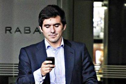 """Miguel Blesa al hijo mayor de Aznar: """"Caja Madrid no es mi cortijo"""""""