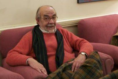 Muere Joaquim Gomis, editor de la revista 'Foc Nou'