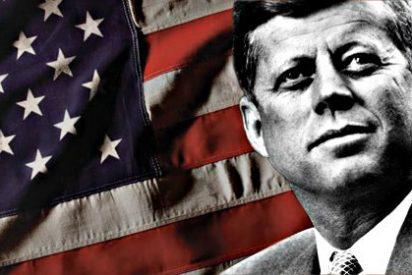 Y el presidente más 'cachondo' de la historia de EEUU es... ¡John F. Kennedy!