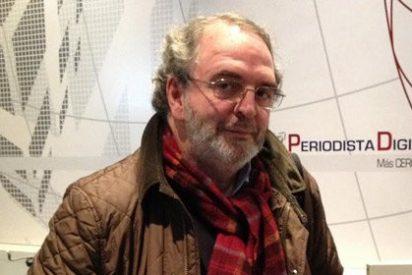 """Jon Juaristi: """"El llamado proceso de paz se ha cerrado en falso, porque ETA sigue existiendo"""""""