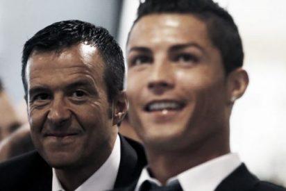 ¡Traición!: El agente de Cristiano Ronaldo le anima a dejar el Real Madrid y a fichar por el Barça
