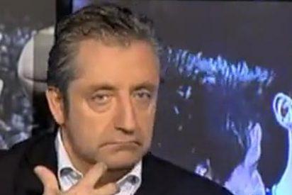 Josep Pedrerol anuncia que está sopesando llevarse a otro sitio 'Punto Pelota' y la lía parda