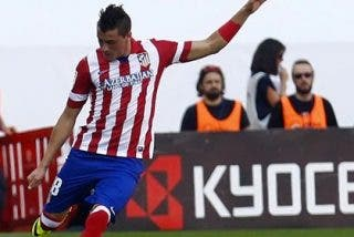 El Atlético dice 'no' a su cesión