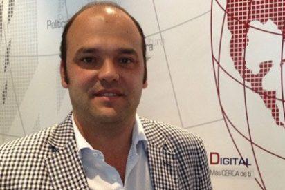 José Carlos Díez, el economista de moda, sopesa saltar a la política con el PSOE