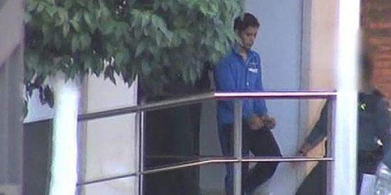 """La juez rechaza poner en libertad al hijo de Ortega Cano por su """"brutalidad"""""""