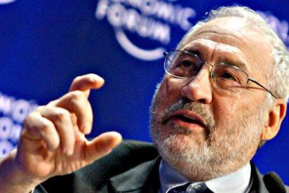 Joseph Stiglitz: Cinco claves para salvar al euro