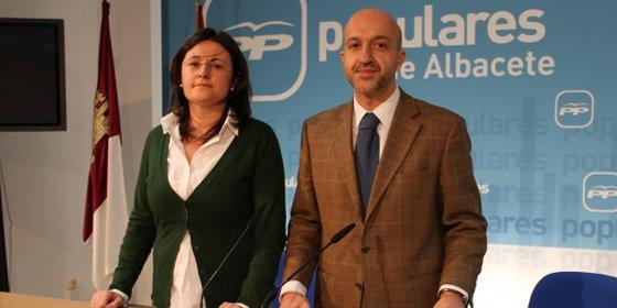 El PP vincula al PSOE de Villarrobledo con el escándalo de los cursos de UGT