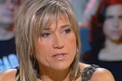 """Julia Otero: """"No soy independentista, pero es una opción legítima"""""""