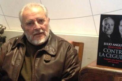 """[VÍDEO ENTREVISTA] Julio Anguita: """"El PP y el PSOE son almas gemelas"""""""