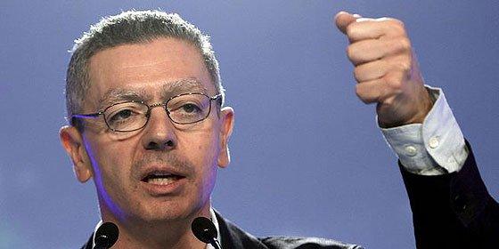 El Gobierno prefiere guardar un prudente silencio en torno al posible indulto del expresidente Jaume Matas