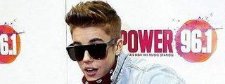 Andreita Janeiro se pirra a muerte por Justin Bieber y no hay quien la pare