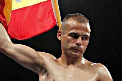 El español Kiko Martínez revalida su título de campeón del mundo supergallo