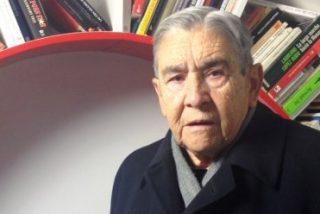 """Félix Alarcón: """"La Legión tal como la entendíamos debería ser eliminada"""""""