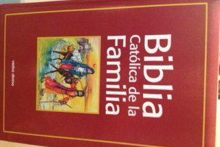 Biblia Católica de la Familia