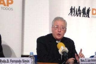 """José Morales: """"La inmigración no se podrá detener, por más cuchillas que pongamos en Melilla"""""""