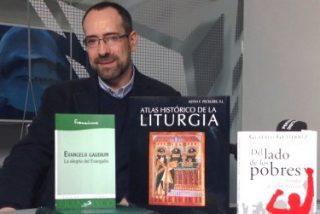 """Ricardo Granado: """"En momentos de crisis o de turbulencias hay que volver a lo esencial del Evangelio"""""""