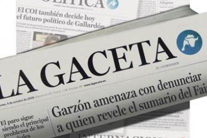 Adiós a otro diario de papel: Intereconomía cierra La Gaceta