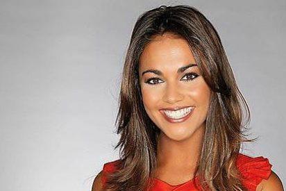 La presentadora más sexy... ¡sigue a LAOTRALIGA!