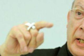 El arzobispo de Bruselas cobra 110.000 euros al año