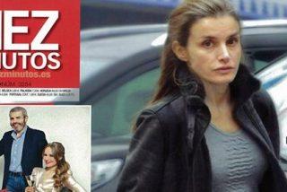 """Carmen Rigalt, cruel con Letizia Ortiz: """"Si sigue empeñándose, logrará dejar de ser guapa"""""""