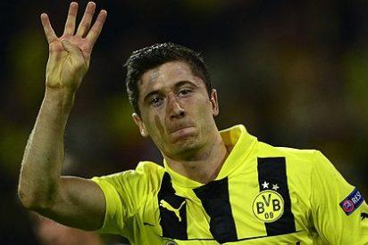 Anunciará el fichaje de Lewandowski el 2 de enero