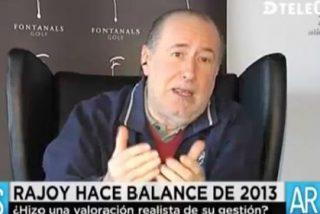 Gay de Liébana tumba la euforia de Rajoy: