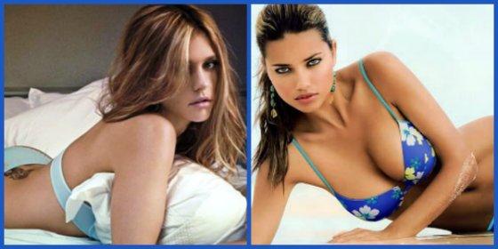 Los dos nuevos iconos sexuales de Brasil