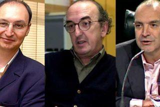 (Vídeo) Los periodistas purgados en la 'ídílica' TVE de Zapatero