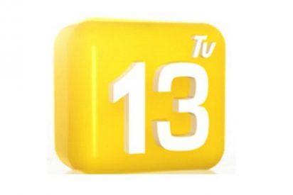 13TV crea una comisión para mejorar sus contenidos