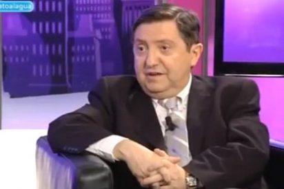"""Federico Jiménez Losantos: """"Dicen que ahora Tele 5 será teatro de un amarillismo aún más sórdido"""""""