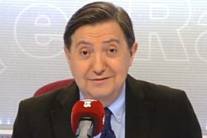 """Losantos: """"Lo de Rajoy con Mas, ¿es valor temerario o que es tonto de baba?"""""""