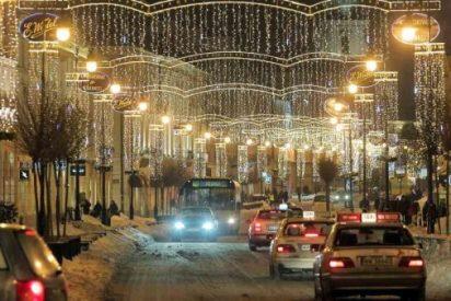 Las luces navideñas no son sólo un peligro, sino que pueden afectar a nuestra salud