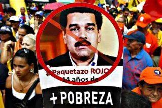 El chavista Maduro supera su primera reválida y gana las municipales en Venezuela