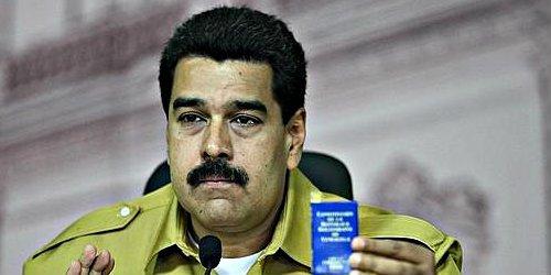 ¿Superará el chavista Maduro la prueba de popularidad de este domingo?