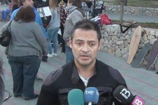 """El padre de Malén Ortiz a RB: """"Me duele que se diga que mi hija se droga en Son Banya, no es verdad y no lo consiento"""""""