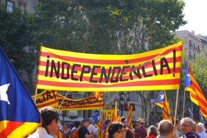 El independentismo es minoritario en las 27 principales ciudades catalanas