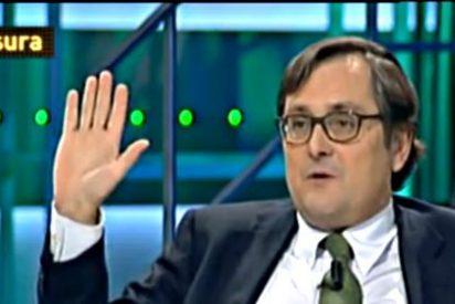 """Paco Marhuenda: """"Los progres creen que lo importante es reinsertar a los presos"""""""
